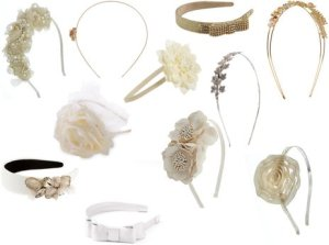 Statement Pieces For Hair