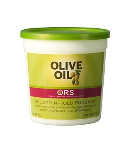 Olive Oil Sooth Hold Pudding